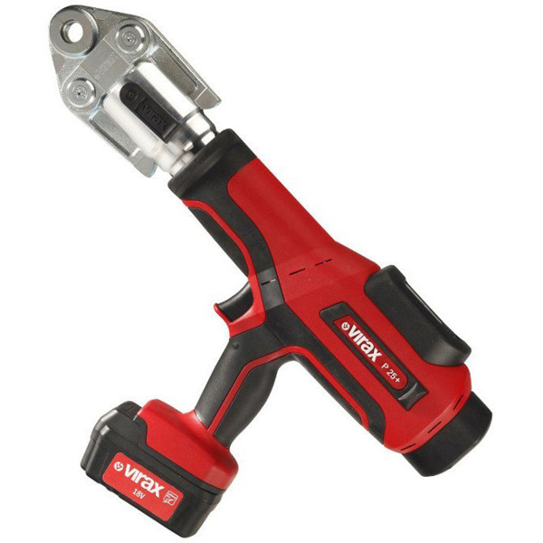 Elektro-hydrauliczna prasa zaciskowa Viper® P25+ 253263