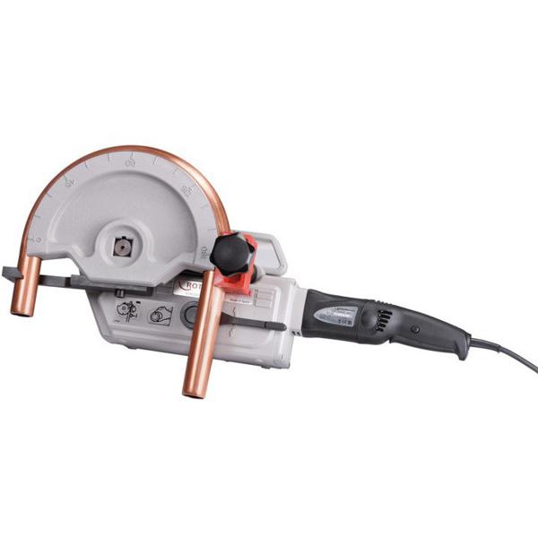 Giętarka ROBEND® 4000  15 - 18 - 22 mm