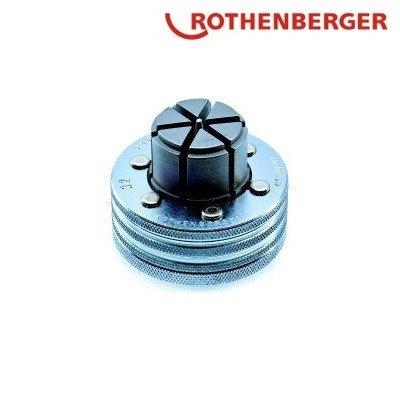 """Głowica ekspandera ½"""" Rothenberger , roztłaczanie rur (11053X)"""