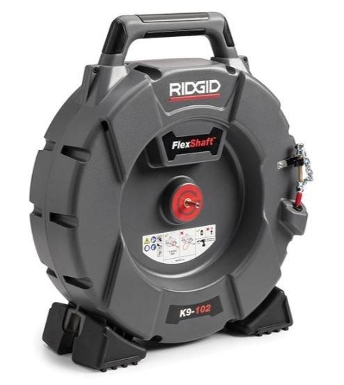 Maszyna K9-102 FlexShaft RIDGID