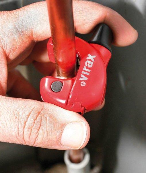 Mini obcinak VIRAX 210439