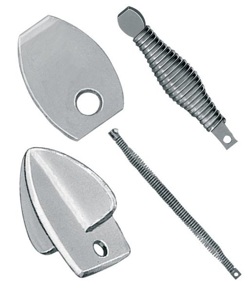 Narzędzia do przepychacza VIRAX 292011