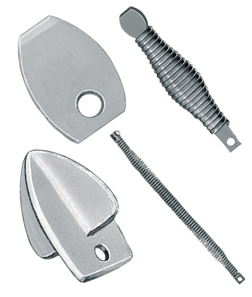 Narzędzia do przepychacza VIRAX 292026