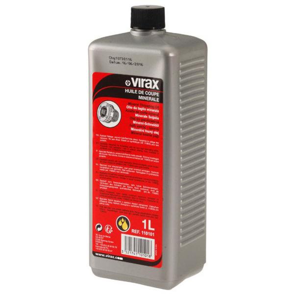 Olej do gwintowania 12x1L VIRAX 110112