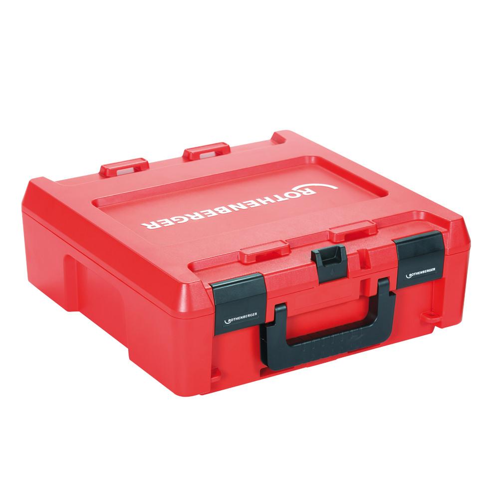 Palnik SUPER FIRE 3 HOT BOX 1000002371 ROTHENBERGER