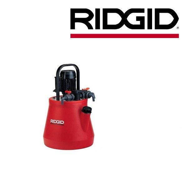Pompa do usuwania kamienia kotłowego DP-24 RIDGID