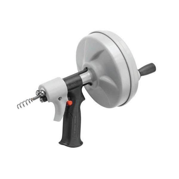 Przepychacz Kwik-Spin należy zamawiać pod nr. 57038