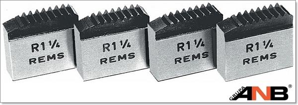 REMS Akku-Amigo 22 V Set R ½-¾-1 gwintownica