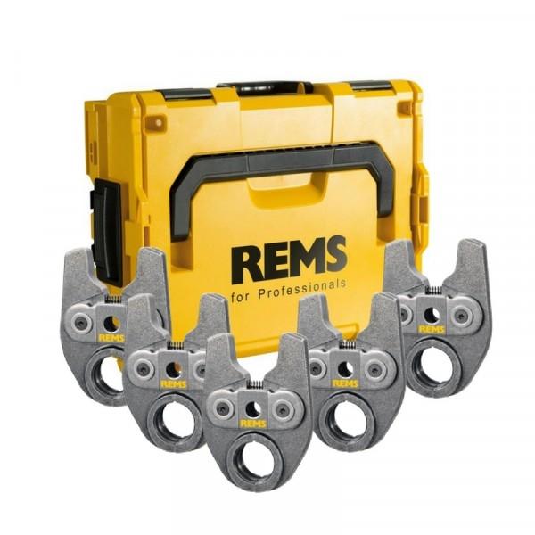 REMS Cęgi zaciskowe Mini M 15-18-22-28-35