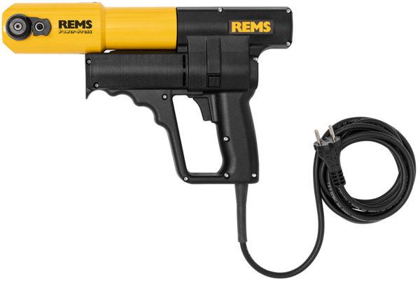 REMS Power-Press