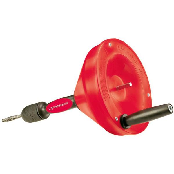 ROSPI 10 H+E Plus Rothenberger  ( dł. 10 m / gr. 10 mm )