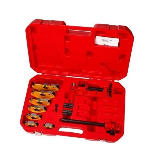 Ręczna giętarka stołowa VIRAX 250273