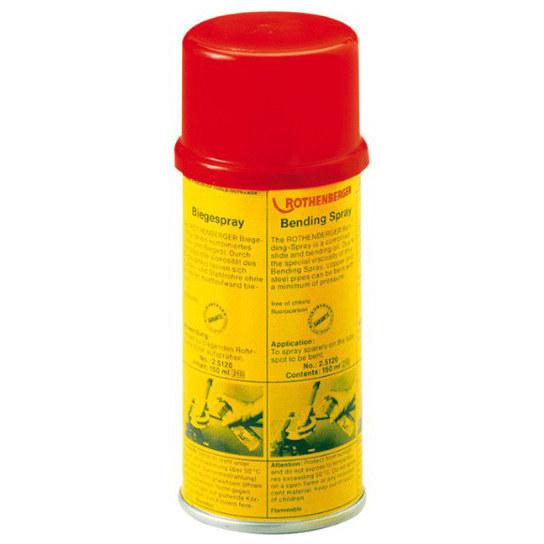 Środek smarny w sprayu do gięcia 150 ml 25120 ROTHENBERGER