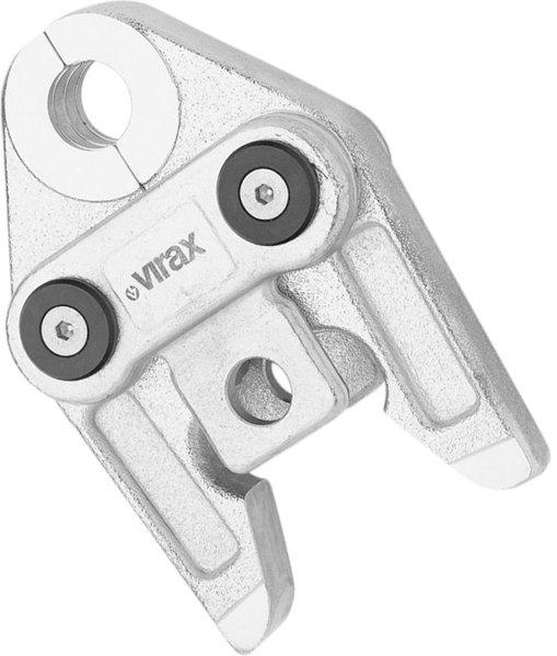 Szczęki zaciskowe TH do modeli P10 / P22+ / P25+ / P30+ VIRAX 253009
