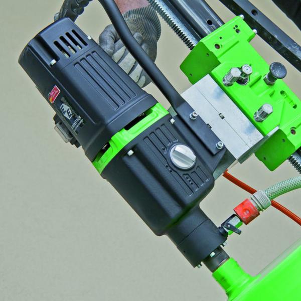 Wiertnica Eibenstock Zestaw PLE 450 do fi 450mm