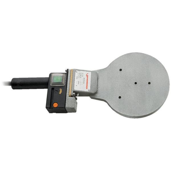 Zgrzewarka do rur ROWELD® P 125 63-125 mm